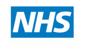 NHSのロゴ