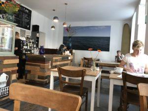 ベルリンのオススメカフェ