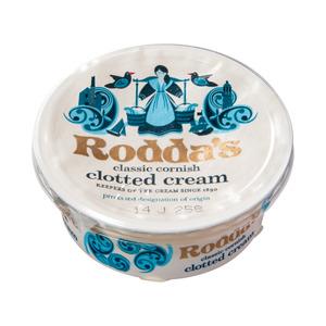 スーパーで買えるクロテッドクリーム