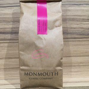 Monmouth Coffeeの美味しいコーヒー