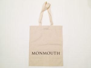 Mounmouth coffeeのお洒落なエコバッグ